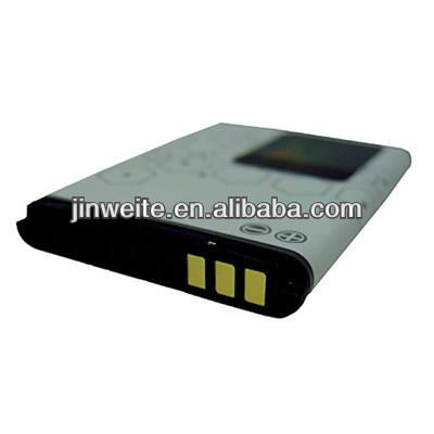 JWT phone battery for nokia bl-5x