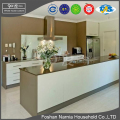 chinese supplier kitchen design aluminium kitchen cabinet