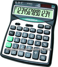 14 digits bar weight calculator KT-9300N