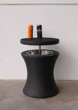 moroccan outdoor furniture/air cooler portable/round table
