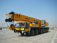 High Quality AOQI Same as KATO110 ton Hydraulic truck crane
