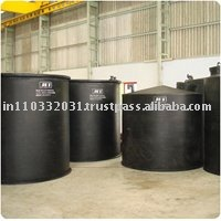 High quality storage tanks