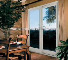 wanjia plastic doors for comfort room