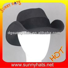 Paper straw and wool felt hat maker from Dongguan