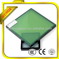 insulated/insulating glass price, double glazing glass units for buildings with CE/CCC/SGS/ISO