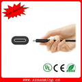 Newest style usb2.0 am to type c cable data cable