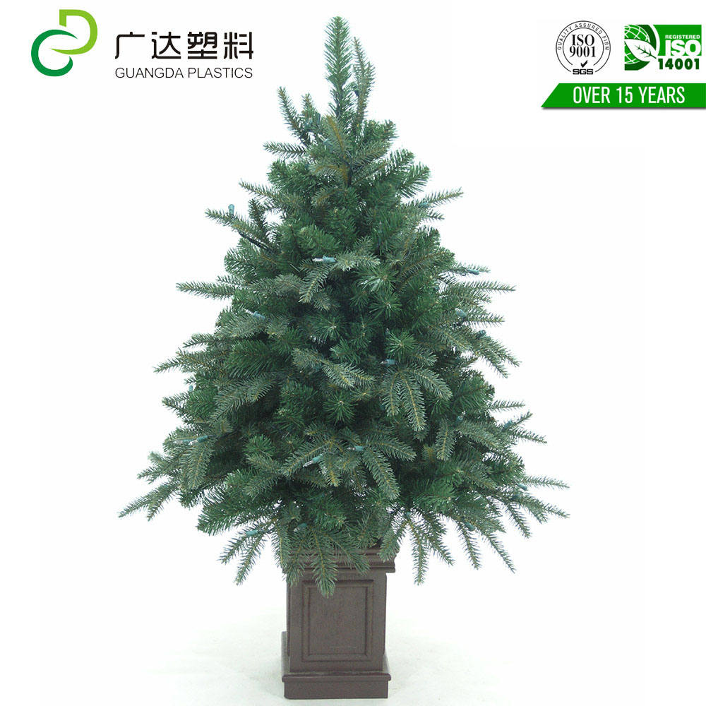 2018 wholesale new hot style for christmas tree forms