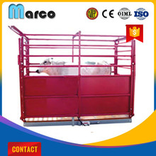 Electronic used cattle sheep livestock scale