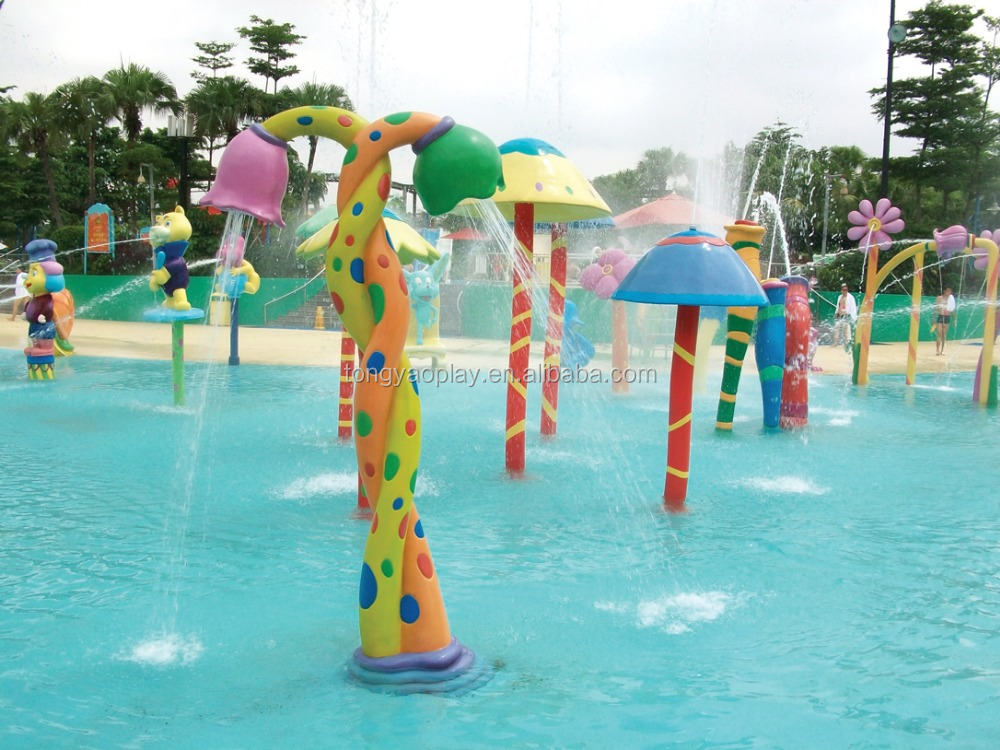Hot sale backyard water park, water park supplies,water park rides