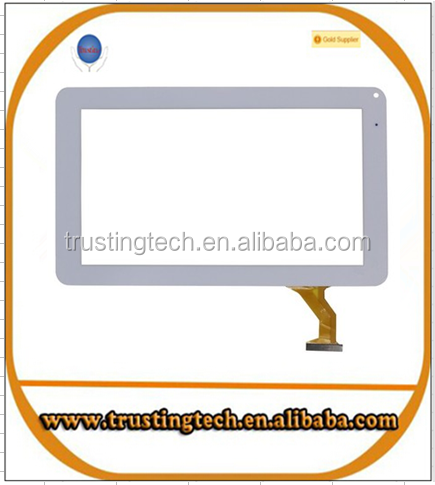 9 inch Tsinghua Tongfang N9 Cool capacitive touch screen CZY6802b01-fpc