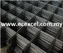 Welded Wire Mesh BRC A10
