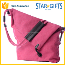 Fancy Cheap Wholesale Custom School Messenger Bag For Book