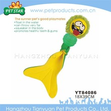 Widely used superior quality dog toy teeth ball
