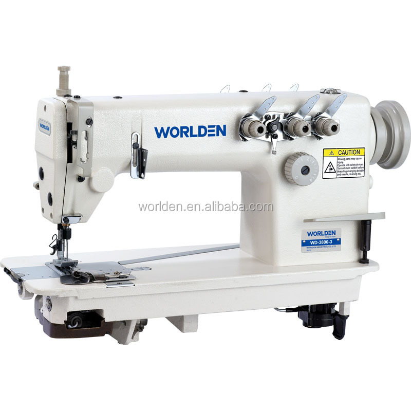3800 Typical High Quality Hot Sale High Speed Industrial Chain Stitch Lockstich Sewing Machine Price