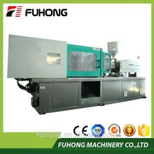 Ningbo Fuhong full automatic 238ton 238t 2380kn plastic disposable spoon/knife/plate/fork/cup making machine price