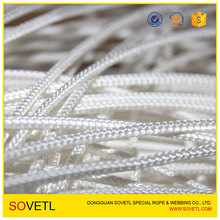 high performance UHMWPE fibre mooring rope