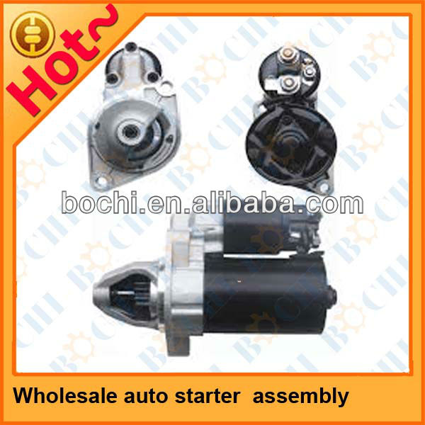 wholesale high performance moto starter motor