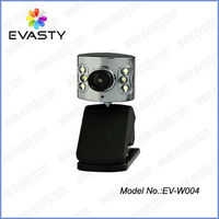 Video chat free driver camera with built-in microphone 1600*1200