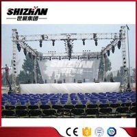 Factory Supply Aluminum Dj Truss Stand