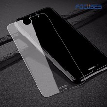 For iPhone 7/ 6 / Phone 6s 4.7 inch New Premium Transparent Real Tempered Glass Film Anti-Scratch Screen Protector