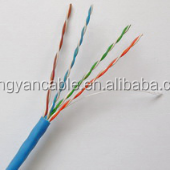 Hot sale China UTP/FTP/SFTP cat5e cat6 cable