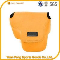 Neoprene Waterproof DSLR Camera Bag/Sleeve