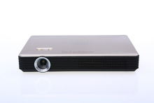 2017 Foison Wireless Mini Portable Projector 3000 Lumen 1280*1080 Full HD LED Video Home Cinema Support Miracast DLNA Airplay