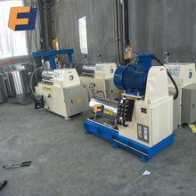 WSD Horizontal sand mill for pesticide industries,coating