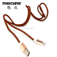 2016 Genuine Original Micro Usb Mobile Phone Data link Cable For Samsung Galaxy S2,S3,S4 Data Link Cable