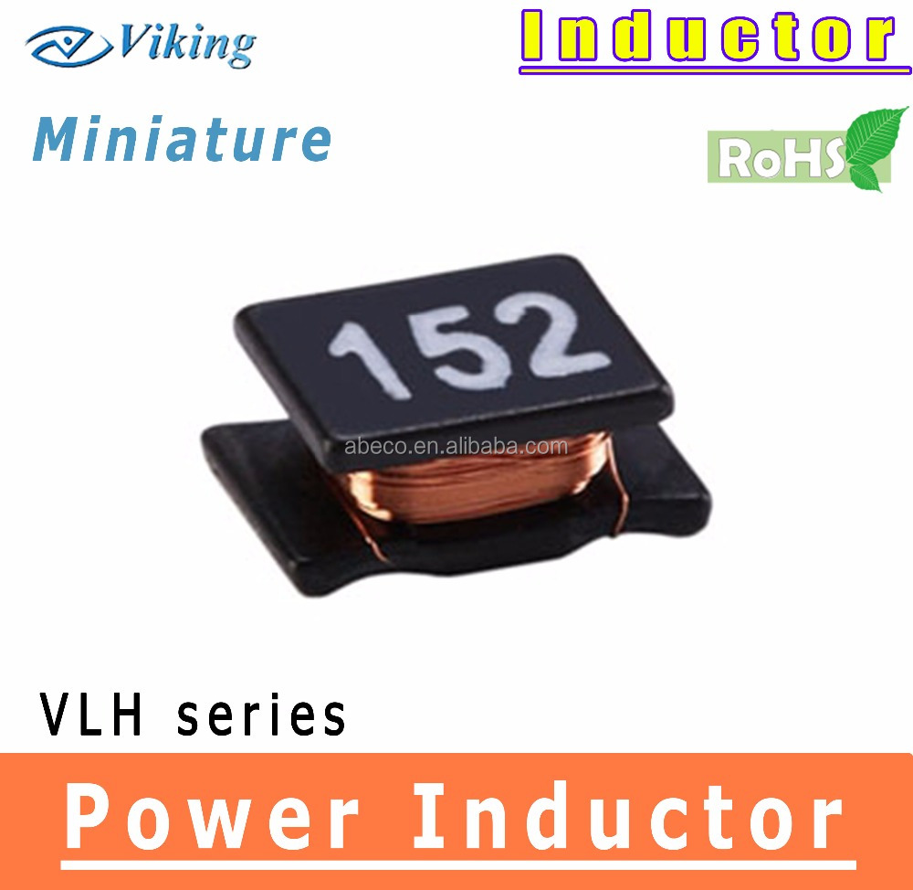 VLH575047C 10000uH Miniature Chip Inductor