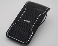 Universal Wireless Bluetooth Handsfree Microphone Driving Safer Car Kit