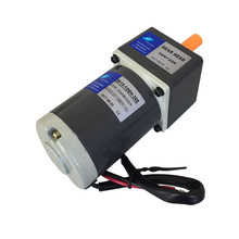 Factory supply high quality 12v 1000rpm high torque dc motor