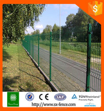 Good Quality Welded Wire Mesh Fence panels
