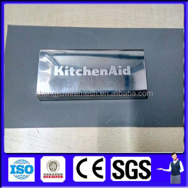 kitchenaid nameplate. Warning \u003cstrong\u003emetal\u003c\/strong\u003e Sign Kitchenaid Nameplate A
