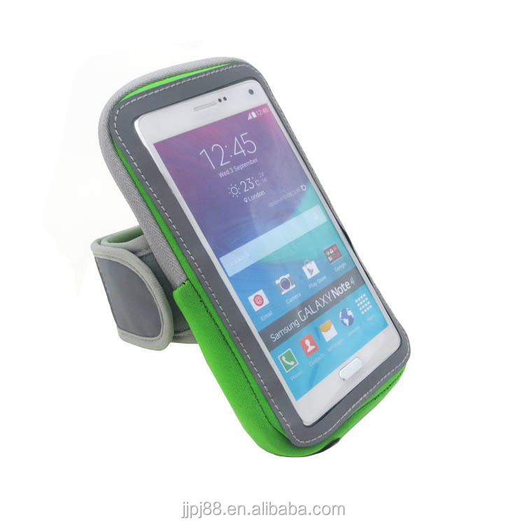 Wholesale armband cellphones case for jogging