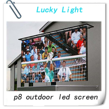 Led Advertising Screen Hd Led Big Screen Xxx Photos Super Bright Outdoor Led Display Screen
