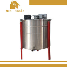 common use 12 frames honey extractor with electic motor