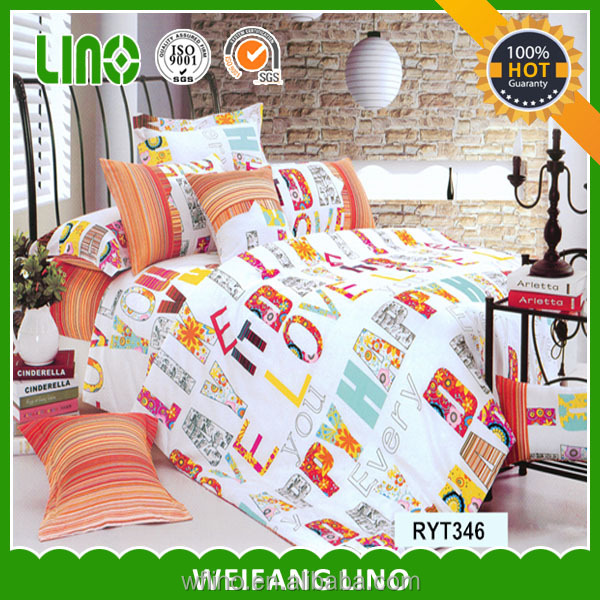 Hot baby bed set