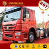 hot sale HOWO 6X4 tractor truck on sale