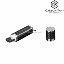Real Carbon fiber USB flash drive 32GB high speed for carbon fiber lifestyle