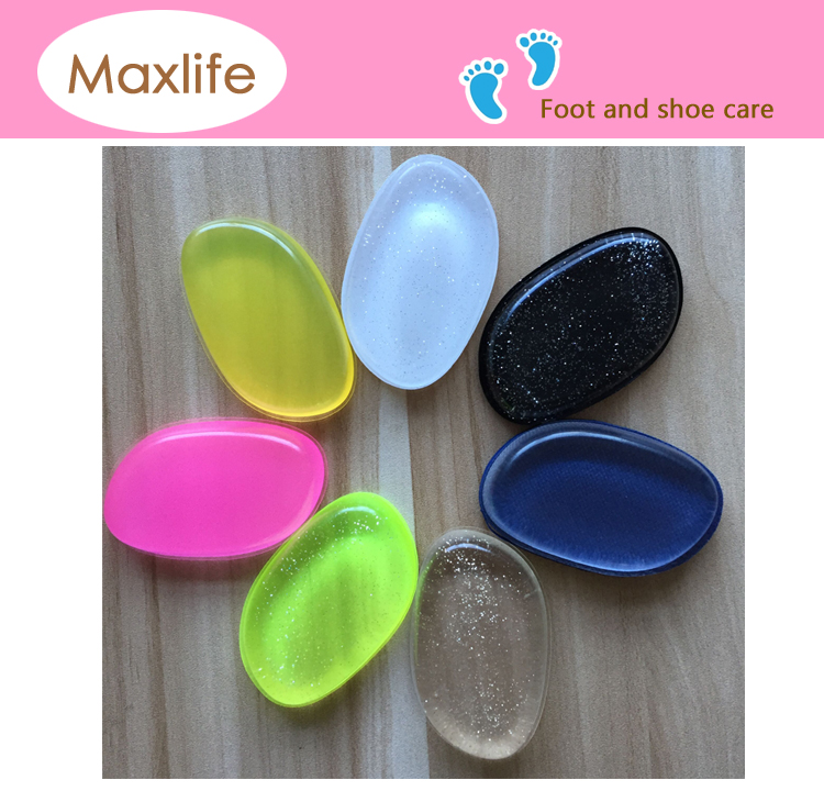 New soft Silicone puff foundation makeup cosmetic puff beauty tools
