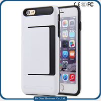 Handphone Accessories Shockproof Mobile Phone Case Cover for iPhone 6S Plus