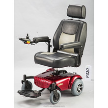 P320 hot sale tilt recling reference mini compact powerbase wheelchair