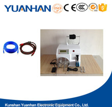armature winding machine and copper wire coil winding machine