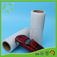 China Best Quality LLDPE material clear stretch film