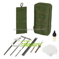 EXPEDITION GUN CLEANING KIT OLIVE DRAB