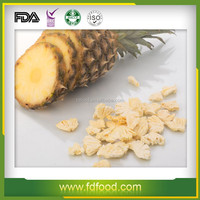 wholesale fruit prices frozen dehydrated pineapple