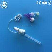 Disposable Y type,Scalp type I.V. intravenous cannula iv catheter