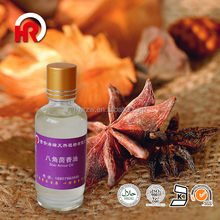 Extract Breathe anise wiki INFUSED OIL