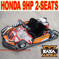 270cc 9HP Gas Karting Racing with HONDA GX270 engine